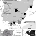 Camps de détention, centres ouverts et zone de transit en Espagne