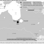 Camps de détention, centres ouverts et zones de transit en Lettonie