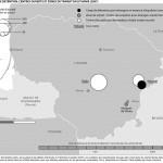 Camps de détention, centres ouverts et zones de transit en Lituanie