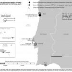 Camps de détention, centres ouverts et zones de transit au Portugal