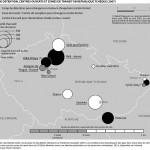Camps de détention, centres ouverts et zones de transit en République Tchèque