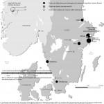 Centres de détention, centres ouverts et de transit en Suède