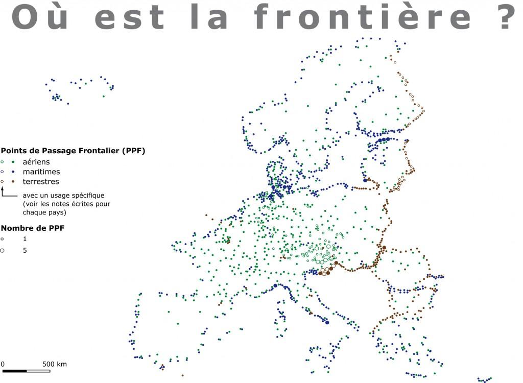 Où est la frontière ? (4)