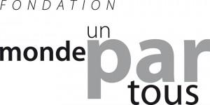 Logo Un monde par tous2